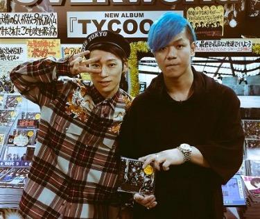 TAKUYA∞が語るTYCOONのタイトルや歌詞への想い!